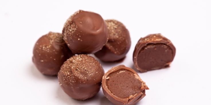 These warming gingerbread-spiced truffles from Paul A. Young will make a fabulous gift for the cold winter months