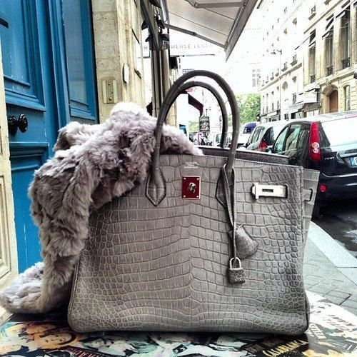 Hermes Birkin:)Don't worry it will happen. Isn't it beautiful, there are simply no other words. Perfection, grace, magnificent, class?