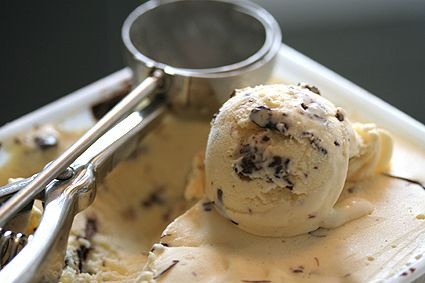 How to make ice cream without a machine by David Lebovitz, via Flickr