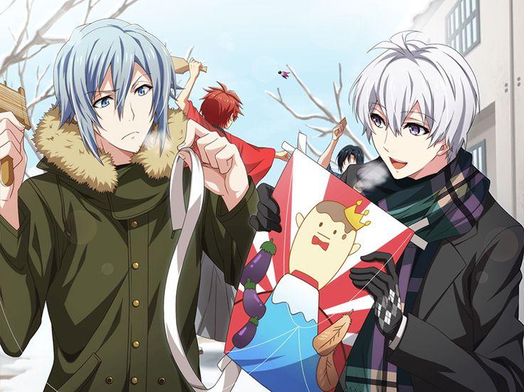 ☆ IDOLiSH7 Cards ☆ : Photo