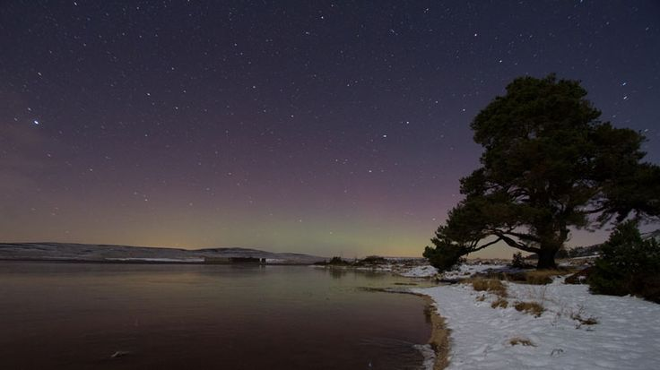Top 10 tips for viewing Northern Lights in Scotland