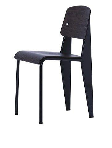 Jean Prouvé - Standard Chair