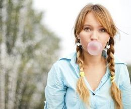 Lessons on Taming the Tongue for Teens | eHow