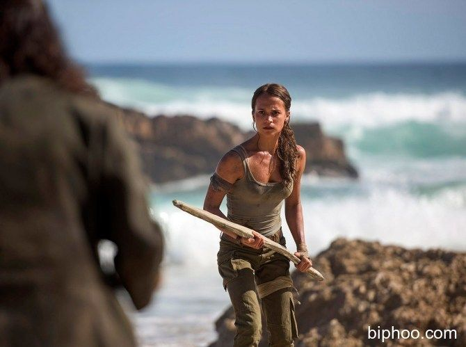 Tomb Raider Movie Reboot: Cast, Release Date