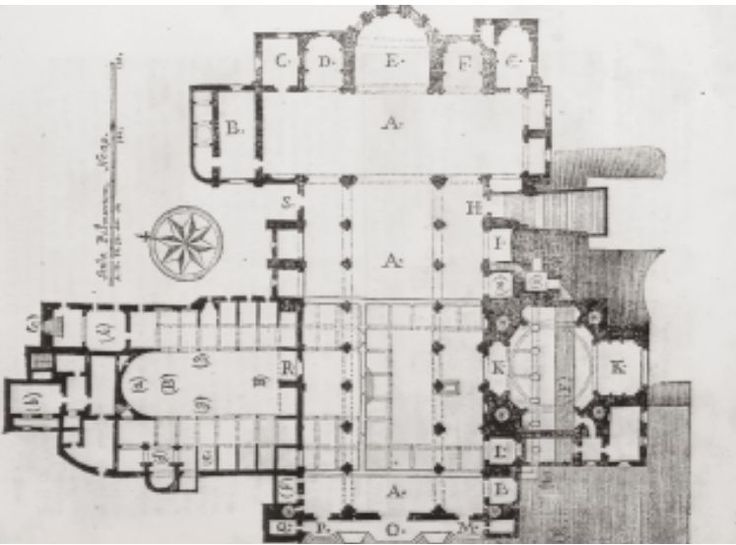 Duomo – Cappella del Tesoro di San Gennaro