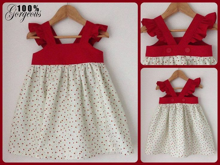 Handmade by 100% Gorgeous Size 2 Boo! Designs Grace Dress (party version with in-seam pockets)