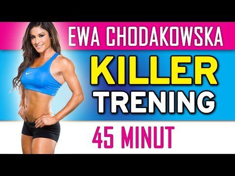 Ewa Chodakowska - Killer - YouTube