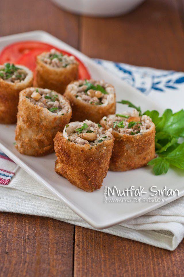 Avcı Böreği – Mutfak Sırları – Pratik Yemek Tarifleri