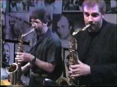 """▶ Average White Band - """"Pick up the pieces """"...love the kilt!!!"""