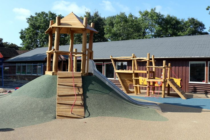 kreativ lek ute i barnehage - Google-søk