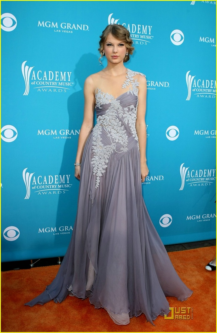 Academy Of Country Music Awards Best Dressed   Celebrity