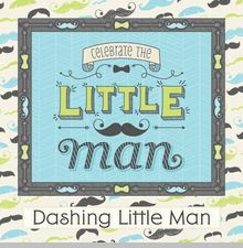Little Man/Moustache Baby Shower Theme.  These napkins are a great addition to your little man baby shower theme.  Place them on your tables and see how cute they look with your theme.  Go to http://www.modern-baby-shower-ideas.com/little-man-baby-shower.html use coupon code: modern11 and save 11%