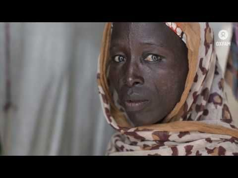 Harrowing look inside West Africa\'s Lake Chad Crisis