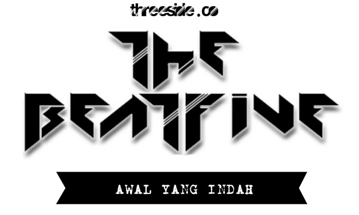 "THE BEATFIVE - ""Awal Yang Indah"" Album Teaser (Official)by:Threeside.co"