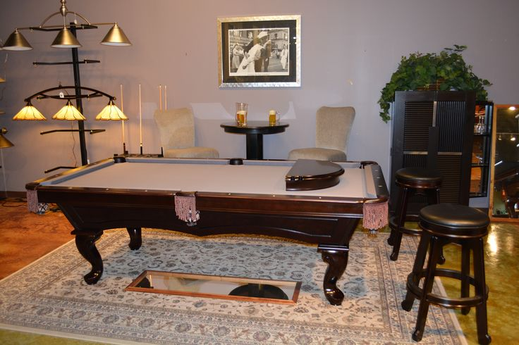 Brunswick Pool Table Sale at Robbies Billiards Home & Patio in Maryland, Virginia, and DC.