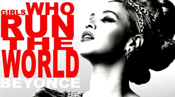 """Beyoncé ne cède pas à la tendance électro/dance : son nouveau single """"Run The World (Girls)"""" fait résonner des beats Rn'B à tendance hip hop. Disponible sur iTunes dans la journée, il préfigure un nouvel album haut en couleur. La diva effectue un come-back remarqué : écoutez ce nouveau titre et découvrez les premiers images de son clip sur Pure Charts !"""