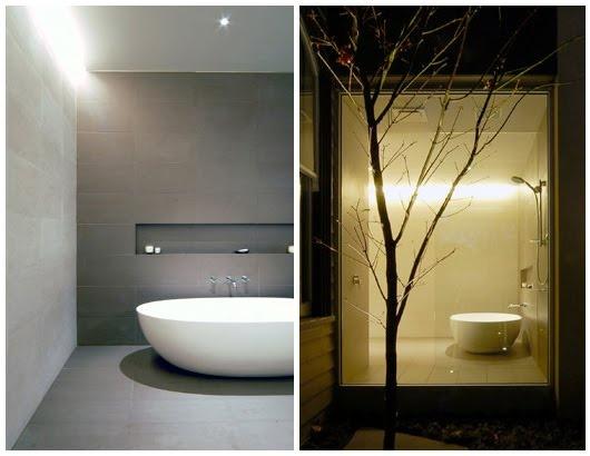 Bathroom by Pleysier Perkins