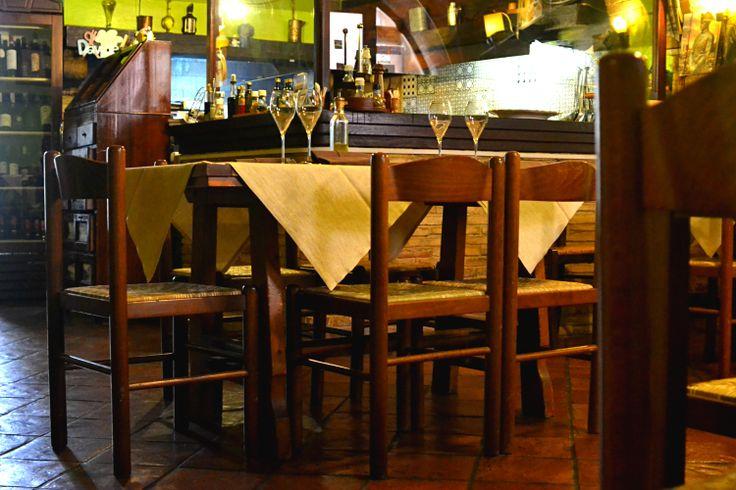 Siete mai stati al Ristorante Ai Vecchi Sapori di #Lanciano?  Fate un giro virtuale fra le nostre pareti: visitate con noi la #terrazza, l'accogliente sala interna e la #cucina a vista - cliccate sul link seguente: http://www.provinciachieti.com/utenti/aivecchisapori/aivecchisapori.asp