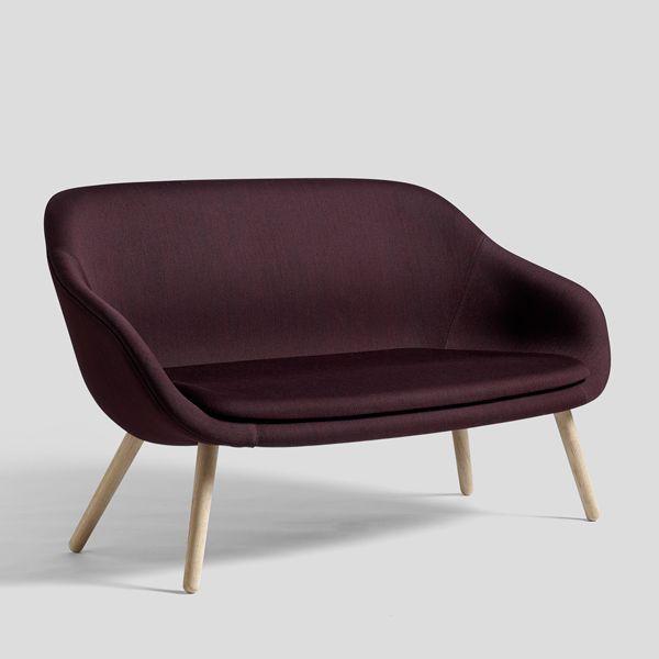 Hay About a Lounge Sofa, soaped oak, Balder 692 | Sofas | Furniture | Finnish Design Shop