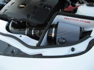 2010-15 Camaro V6 Cold Air Intake