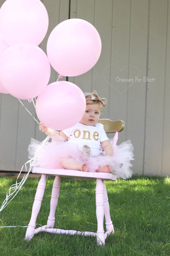 Hey, I found this really awesome Etsy listing at https://www.etsy.com/listing/231238291/baby-girl-gold-and-pink-first-birthday