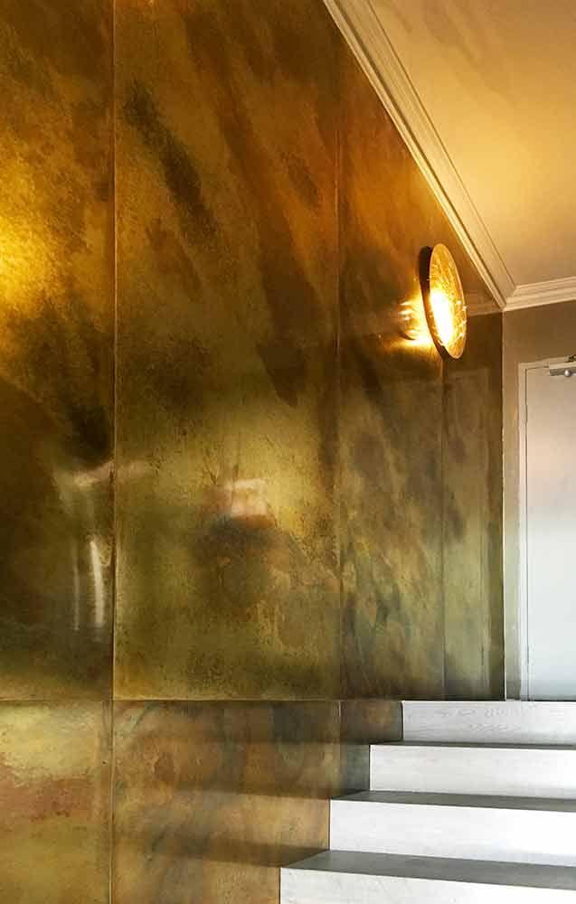 Sheet Metal Gallery Axolotl Design Palette Concrete Coatings Metal Decor
