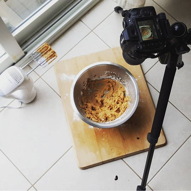 How #bloggers #bake