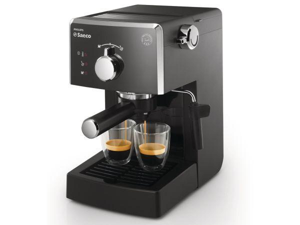 Buy Saeco Poemia Manual Espresso Machine - HD8323/01for R2,399.00
