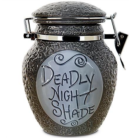 Tim Burton's The Nightmare Before Christmas Sally Decanter   Drinkware   Disney Store