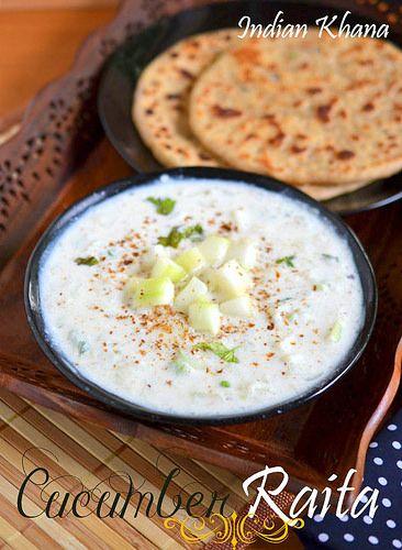 Cucumber-Kheera-Raita-Pachadi