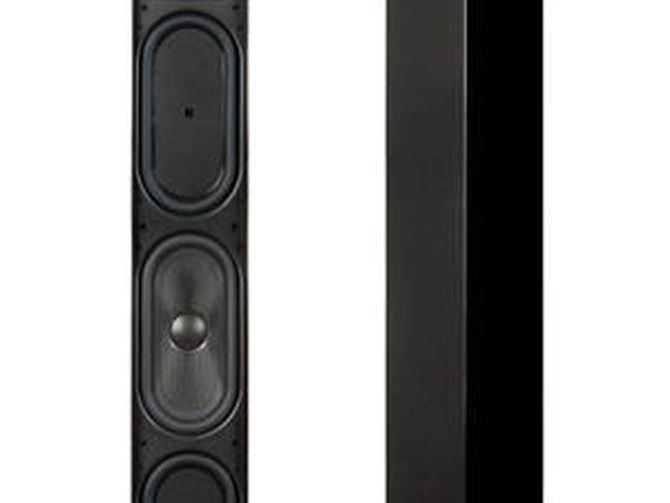 Photos: The Top Ten greatest audiophile speakers - Page 5 - CNET