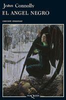 En El ángel negro, el detective Charlie «Bird» Parker –protagonista ya de cinco novelas policiacas de John Connolly– se ve sumido en una de estas situaciones, un enrevesado caso en que la realidad y la fantasmagoría se funden de manera inextricable.