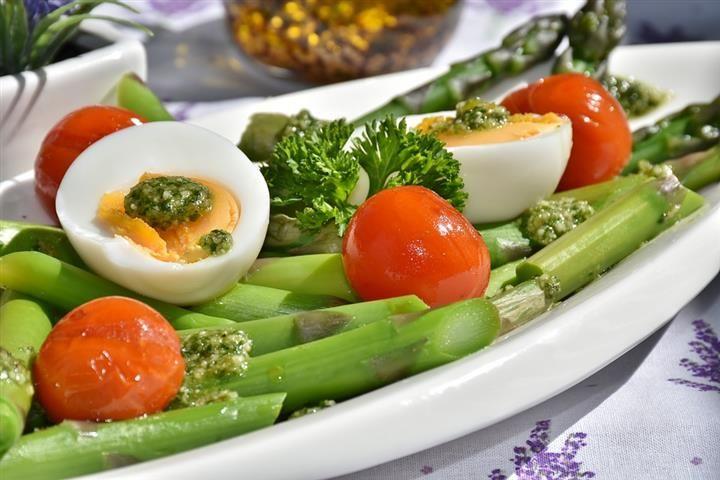 De ce să mănânci două ouă pe zi. Beneficiile te vor surprinde. Citește în acest articol de ce e bine să mânânci ouă, nu mai mult de 2 pe zi.