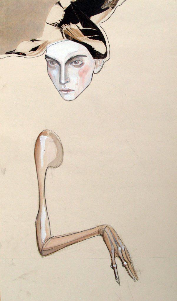 Anne Sofie Madsen - Illustrations - 3