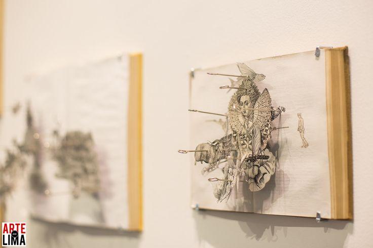 Inauguración de la Muestra Ex Libris