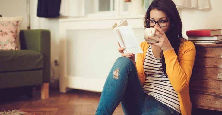 Spännande forskning: 8 hälsoeffekter av att läsa böcker | LAND.se