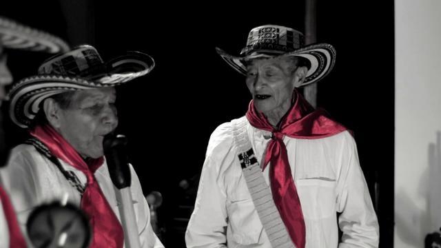 La cumbia según Los Gaiteros de San Jacinto #HechoenLapost