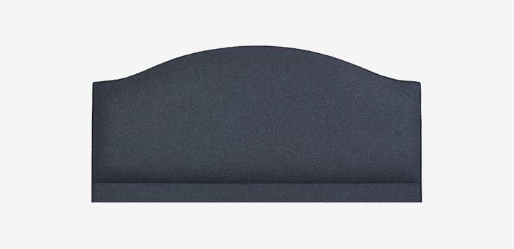 Изголовья на заказ для вашей кровати #vispring #rosbri #изголовье #дизайнспальни #кровать