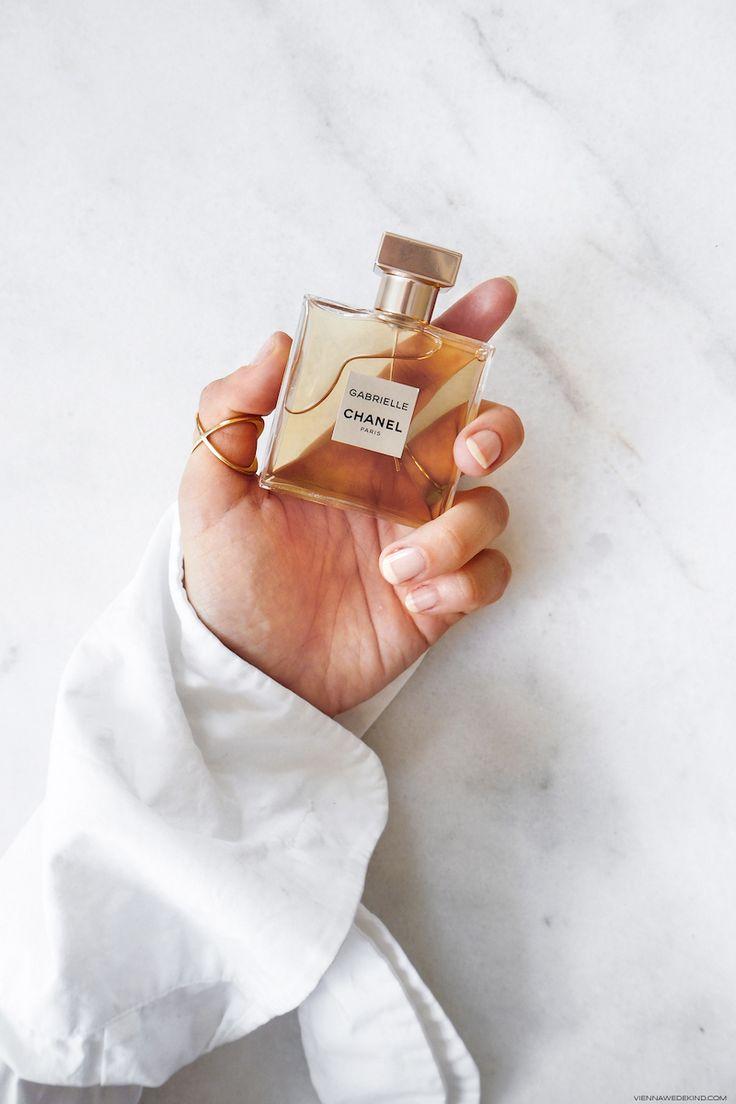 Gabrielle perfume by Chanel 2017