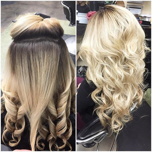D C Natural Hair Salon Olaplex