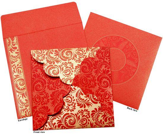 Hindu Wedding Cards |Indian Wedding Card |Wedding Invitations |Wedding invites