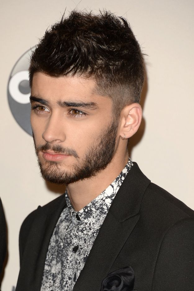 Best Zayn Malik Images On Pinterest Delusional People Faces - Zayn malik hairstyle in kiss you