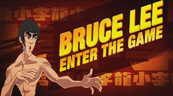 Keren! 7 Karakter Game Ini Terinspirasi Dari Sosok Bruce Lee
