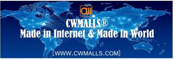 CWMALLS® Made in Internet & Made in World