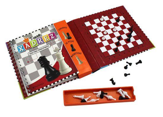 Jogar Xadrez   Um livro de Jon Tremaine   Editorial Presença
