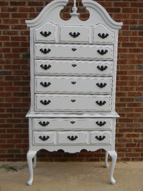 1000 Images About Repurposed Painted Furniture Hate My