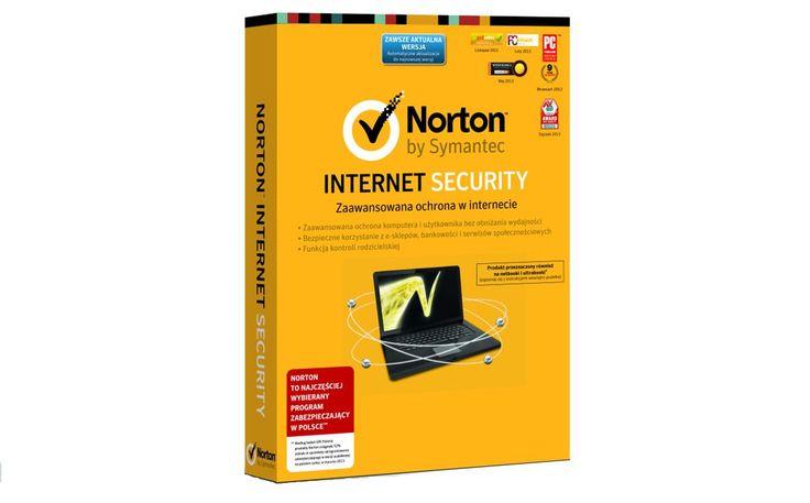 Norton Internet Security 2015  Norton Internet Security to niezawodna ochrona dla Ciebie i Twoich danych! Umożliwia on bezpieczne przeglądanie stron, a także robienie zakupów online i korzystanie z usług bankowości internetowej. Pakiet zabezpiecza przed wirusami, rootkitami, phishingiem, oprogramowaniem szpiegującym i atakami cyberprzestępców. Program chroni dzieci przed dostępem do niewłaściwych treści w Internecie, poprzez funkcję kontroli rodzicielskiej.