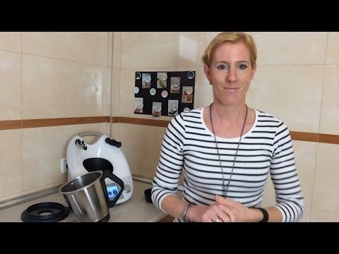 Thermomix® TM5 - This could destroy your Thermomix® - YouTube