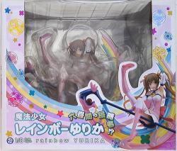 ホビージャパン/アマクニ 六畳間の侵略者!? 魔法少女 レインボーゆりか
