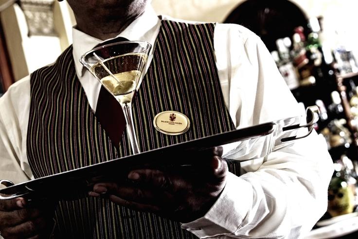 Welcome drink // Hotel Palma de Mallorca - Majorca